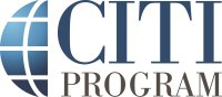 CITI Program Logo print